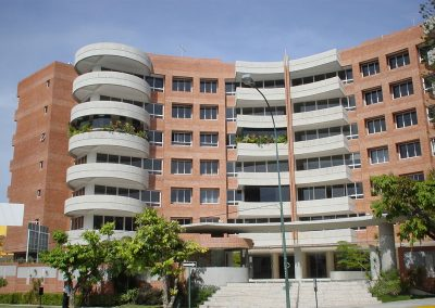 Residencias Villa Real